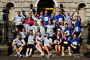 Calcutta Run charity Dublin, Law Society  Ireland and A&L Goodbody Solicitors