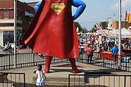 ILLINOIS 11305: SUPERMAN FEST