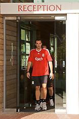 090822 Liverpool sign Kyrgiakos