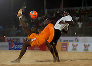 CAF BEACH SOCCER AFRICA CUP OF NATIONS 2016