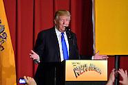 20160519 - Trump/Christie Fundraiser in NJ - BS1119
