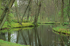 Overveen, Bloemendaal, Noord Holland, Netherlands