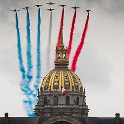 D&eacute;fil&eacute; du 14 juillet sur les Champs Elys&eacute;es &agrave; l'occasion de la f&ecirc;te nationale et pr&eacute;paratifs pr&eacute;c&eacute;dant la c&eacute;r&eacute;monie.<br /> juillet 2012 / Paris (75) / FRANCE<br /> Cliquez ci-dessous pour voir le reportage complet (100 photos) en acc&egrave;s r&eacute;serv&eacute;<br /> http://sandrachenugodefroy.photoshelter.com/gallery/2012-07-Defile-du-14-juillet-et-preparatifs-Complet/G0000bJCdMutt_fU/C0000yuz5WpdBLSQ