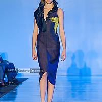 FWNOLA 03.21.2014 - Julianne Thibodeaux
