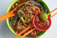 Asian Street Food Archive