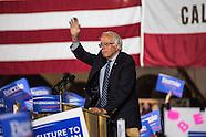 Sanders Loses CA Primary 6/7/16