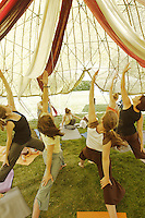 Hanuman Yoga Festival photos, Boulder CO