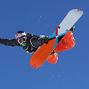 LG Snowboard FIS World Cup Half Pipe