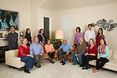 Delegeane Family Portraits