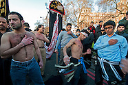 Muslim Procession