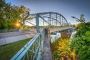 Binghamton Bridges