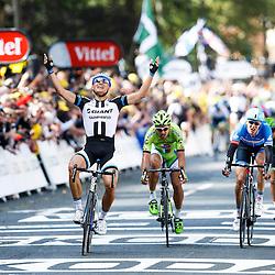 2015 Tour de France Grand Depart