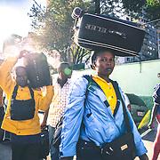 BRAZIL: THE HAITIAN CONNECTION