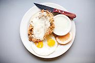 Breakfast/ Texas Monthly