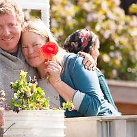 Esalen Farm & Garden Hosts Lightfoot