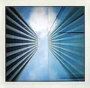 Apple Store 5th Avenue, New York..From the series Fake Polaroids.http://www.stefanfalke.com/.© Stefan Falke