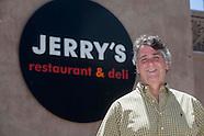 Ami Saffron of Jerry's Deli