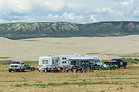 Recreation use of the Killpecker Dunes in the Red Desert of Wyoming