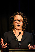 Keynote: Liz MacPherson