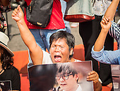 Rallies to Support Jailed Students