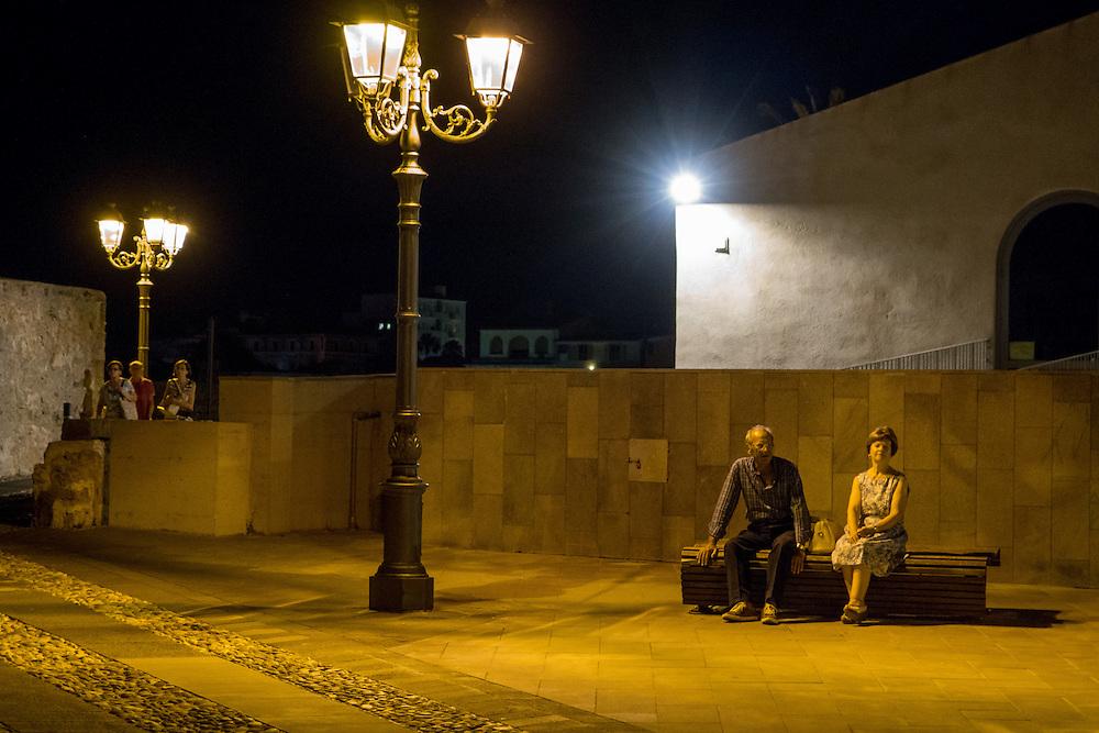 Alghero, 2015