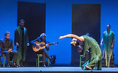 Sara Baras Flamenco_2016