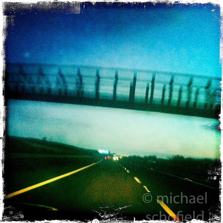 A80..Hipstamatic images taken on an Apple iPhone..©Michael Schofield.