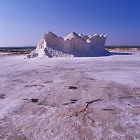 Open Salt Mines