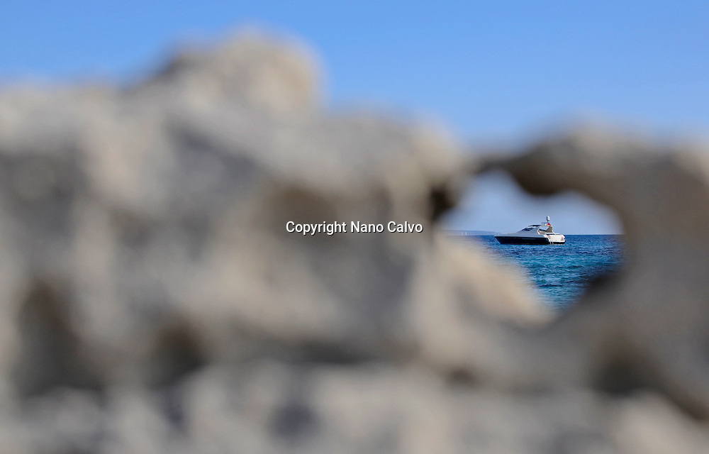 Fine Art Ibiza images by Nano Calvo