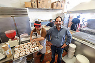 Randy's Donuts owner Mark Wahlberg