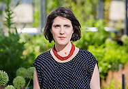 Melanie Kress, Assistant Curator - High Line Art