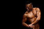 HK Bodybuilding Championships 2014