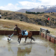 Wakatipu One Day Horse Trials