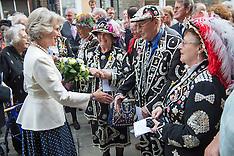 SEP 25 2013 Duchess of Gloucester