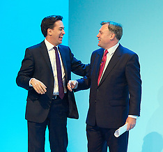 SEP 23 2013 Labour Party Conference