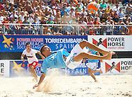 EURO BEACH SOCCER LEAGUE 2012