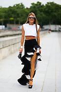 Paris Couture F/W 2013