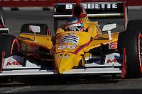 Bertrand Bagurtte, Honda Indy Toronto, Streets of Toronto, Indy Car, Honda Indy Toronto 7/18/2010