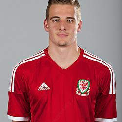 140423 Wales U19 Portraits