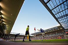 090125 Liverpool v Everton