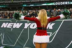 December 8, 2013: Oakland Raiders at New York Jets