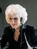 Diane Rehm for Brownbook