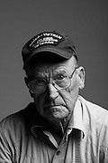 Donald Rupp<br /> Air Force<br /> E-8<br /> Combat Arms<br /> A.C. Mechanic<br /> 1950 - 1976<br /> Korea, Vietnam<br /> <br /> <br /> Veterans Portrait Project<br /> Colorado Springs, CO