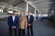 Executives of LENA Group Inc., and City Market