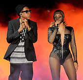 7/11/2014 - Beyonce & JAY Z - On The Run Tour - New Jersey