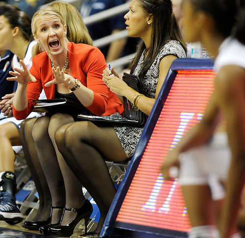 Shea Ralph Has Been Living UConn Dream For 20 Years; 'It's Utopia ...
