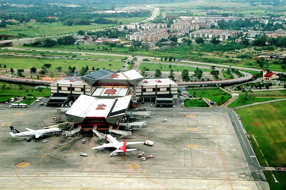 Aeroporto Jose Marti : José martí international airport havana boyeros cuba