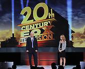8/8/2013 - 21st Century Fox Investor Presentation