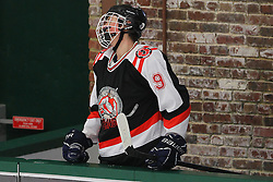 January 12, 2013; Red Bank, NJ; USA; Images from the NJ Bandits at Red Bank Generals game in Red Bank, NJ.