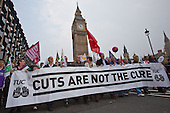 TUC March for the Alternative